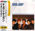 TOSHIBA-EMI · JAPAN · TOCP-3012 wikipedia duran duran album