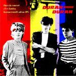 Duran duran - onyx in concert (live london,hammersmith odeon 198
