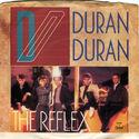 49 the reflex usa B-5345 duran duran band discography discogs music wiki