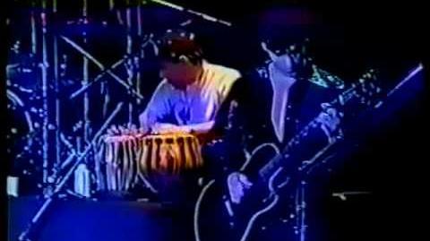 DURAN DURAN - URUGUAY 1993 - SAVE A PRAYER