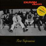 First Impressions demo album duran duran wikipedia discogs