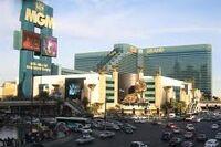MGM Grand Garden Arena, Las Vegas wikipedia logo duran duran andre agassi
