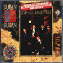 151 seven and the ragged tiger album wikipedia duran duran CAPITOL · USA · ST-12310 promo discography discogs lyric wiki