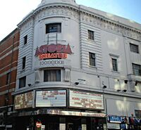 Sundown club in the basement of the London Astoria now called LA2 wikipedia duran duran