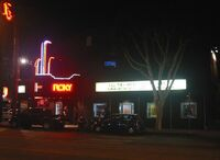 The Roxy in Hollywood wikipedia duran duran california