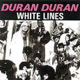 106 white lines cover song single japan promo cd EMI – PCD-0565 duran duran discography discogs wiki