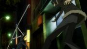 Izaya vs Shizuo