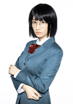 Stage play promo Anri