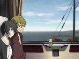 Masaomi Kida/Relationships