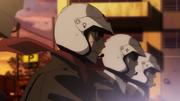 S1 E13 motorcycle cops