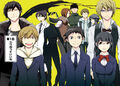 Durarara Yellow Scarves Arc Vol1 Ch1.jpg