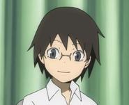 Shinra child
