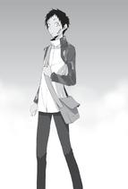 LN07 ChA Mikado
