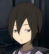 Kasuka child