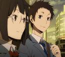Durarara!! x2 Shou Episode 01