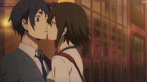Kururi Kiss