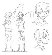 Shou 4.5 Masaomi sketch