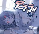 Durarara!! SH Light Novel Volume 4