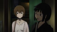 Mikado and anri dating
