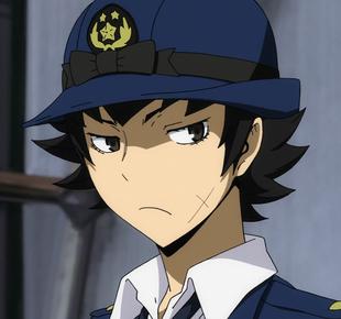 Shinju Kuzuhara