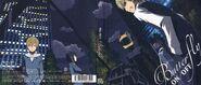 Butterfly anime ed full cover