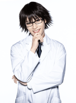 Stage play promo Shinra