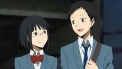 Mikado and Anri