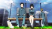 Mikado y Anri