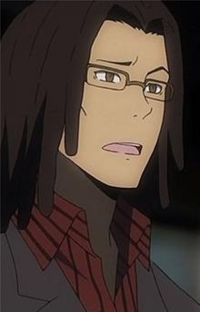 Tom Tanaka