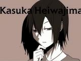 Kasuka Heiwajima