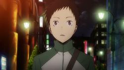 Mikado rostro