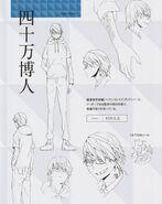 Shijima character sheet