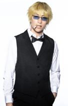 Stage play promo Shizuo