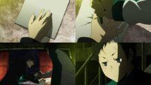 Mikado stab aoba
