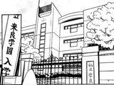 Raira Academy