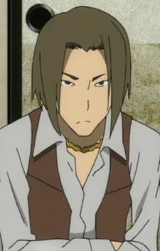 Saburo Togusa