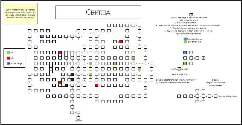 Ceothia