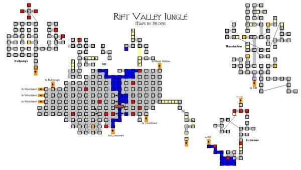 Riftvalleyjungle