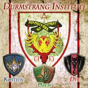 Wiki Durmstrang Institute Fandom It is true that durmstrang, which has turned out. wiki durmstrang institute fandom