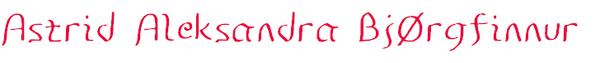 Astridwordmark