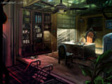 Headmistress' Office