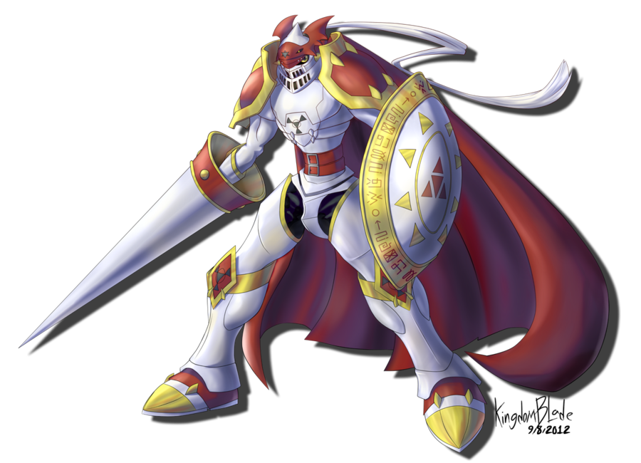 how to get omnimon in digimon world dusk