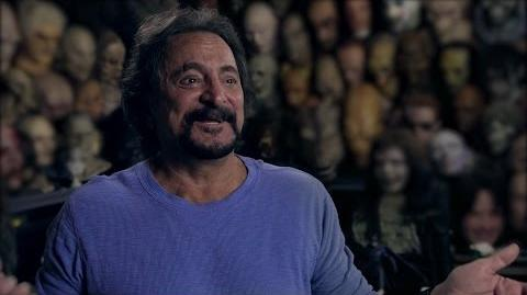 Ask Dusk Tom Savini