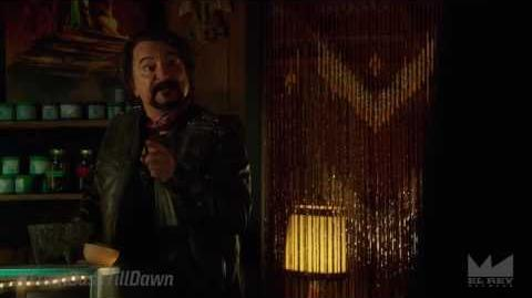 From Dusk Till Dawn - Exclusive Clip Episode 3