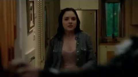 From Dusk Till Dawn Season 2 Ranger Jessie, Kate Fuller, and Scott Fuller