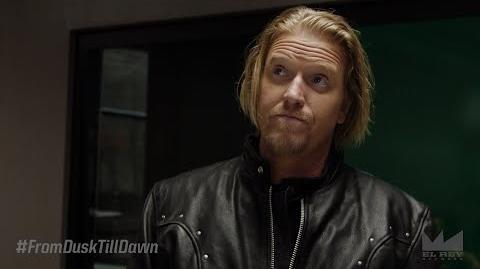 Ask Dusk Jake Busey