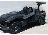 Light Attack Vehicles (LAVs)