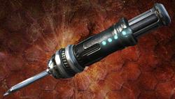 Nanite Injector