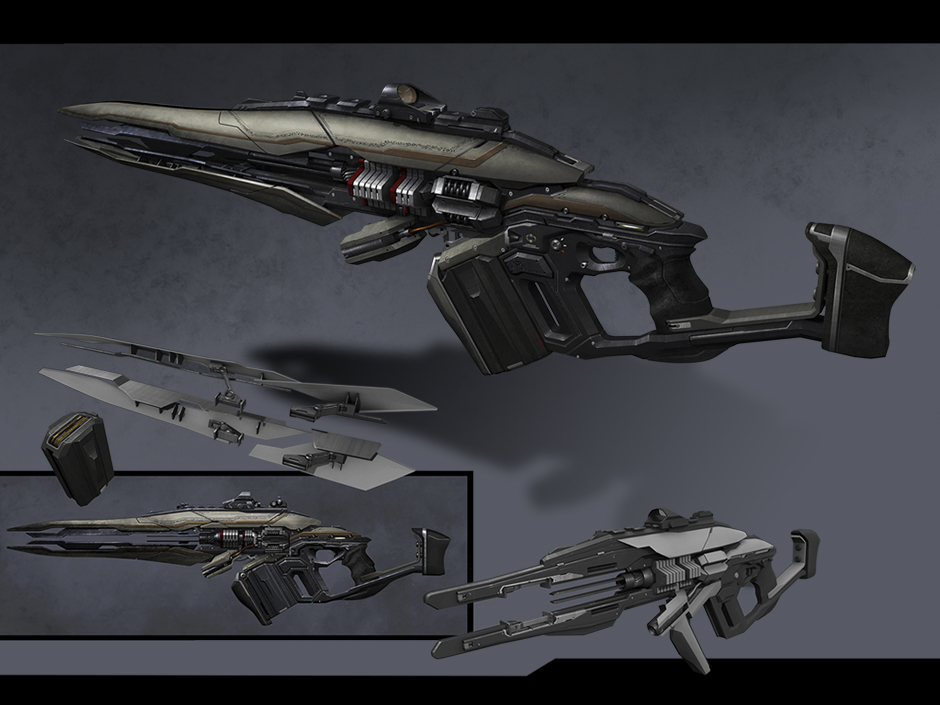 Eve Online Where Can I Build Weapons