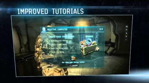 DUST 514 Recent Release Highlights